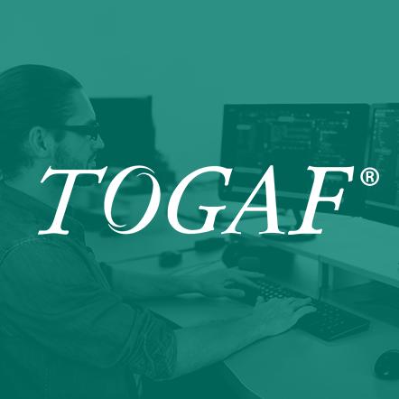 Fundamentos TOGAF [Inicio 20 Marzo de 2021] Instructor: Patricio Qüinn