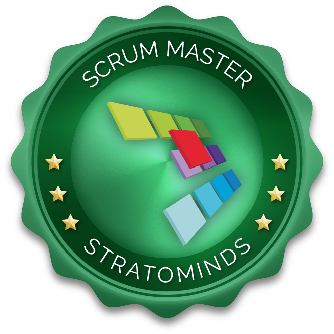 E-learning Scrum Master Certified